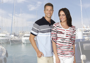 Line 7 Leisure garments